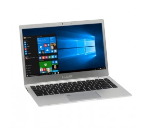 "Leader Ultraslim Companion 342Pro 13.3"" Fhd Fhd Ips 1920*1080/ I5-8350U/ 8G/ 240Gb Ssd/ Wifi+Bt/ Hd"
