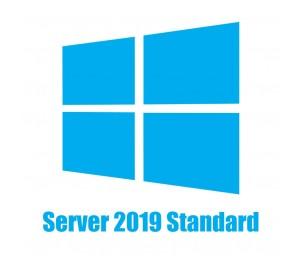 Microsoft Server Standard 2019 (16 Core) Oem Pack P73-07788