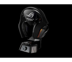 ASUS ROG 7.1 (ROG Centurion) gaming headset True7.1 Noise-cancelling digital microphone Hi-Fi g