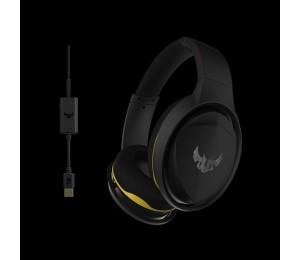 Asus Tuf Gaming H5 7.1 Headset Cross-Platform Support Tuf Gaming H5