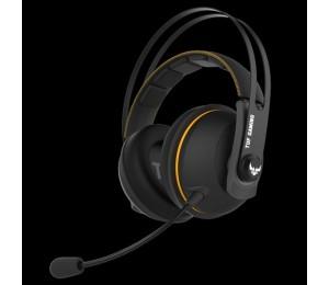 Asus Tuf Gaming H7 Wl Yellow Wireless Gaming Headset