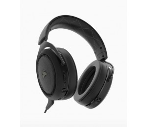 Corsair Hs70 Wireless Gaming Headset Carbon. Up To 16Hrs Of Playback. Pc And Ps4 Compatible. 2