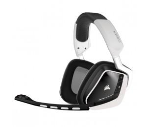 Corsair VOID USB Headset RGB White Edition Dolby 7.1 Gaming Headset CA-9011145-AP