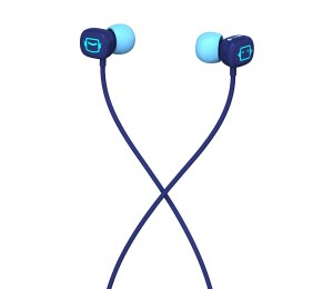 Logitech Ue 100 Noise-isolation Hipster Earphones Earbuds Headphones 3.5mm Stereo Jack 105db 115cm