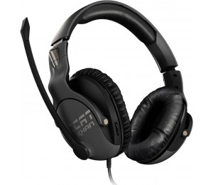 Roccat Khan Pro Competitive High Resolution Gaming Headset (Grey Version) Roc-14-620