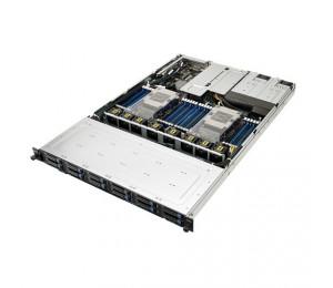 "Asus High Performance 1u Barebone Server Dual Socket Scalable Xeon 24 X Dimm 12 X 2.5"" Hotswap"