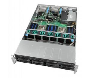 """Intel 2U Rackmount Server Intel Xeon Silver 4110 (1/ 2) 8X 2.5""""/ 3.5"""" Hdd 32Gb Ddr4 Ecc (1/"""