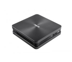"""Asus Vc65 Mini Pc Barebone Intel I5-8400t 2xddr4 1xm.2 2x2.5"""" 1xhdmi 1xdp 1xvga Suppport Optane"""