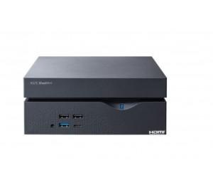 Asus Vc66r Commercial Mini Pc I7-7700 8gb (1x 8gb) Ddr4 256gb M.2 Ssd 1x Hdmi 1xdvi-d 1xdp Win10pro64