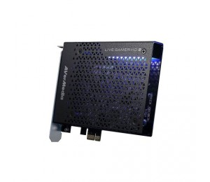 Avermedia Gc570 Live Gamer Hd2 Pci-express Capture Card 1080p @ 60 Fps Hdmi In With Recentral