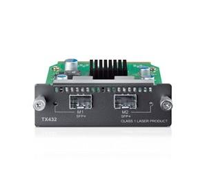 TP-Link TX432 10-Gigabit 2-Port SFP + Module TX432