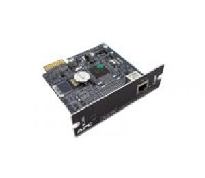 Apc Ups Network Mment Card Use For Remote Monitoring Ap9630