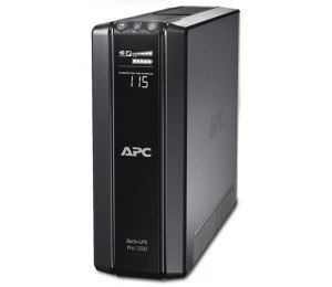APC Back-Ups Pro 1200VA UPS 720W BR1200GI