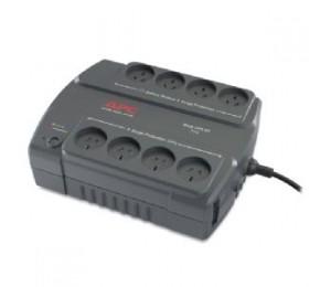APC BACK-UPS ES 700VA 230V 405W 8 Outlet BE700G-AZ