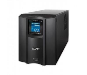 APC SmartUps 1500VA 230V UPS 900W SMC1500I