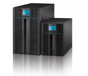 Delta N-Series Pro On-Line 1Kva/ 0.9Kw Ups (Tower) Ups102N200B0B6