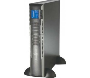 PowerShield Commander 1100VA Rack/ Tower Line Interactive UPS - 880W PSCRT1100
