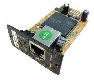 "PowerShield Internal SNMP Comms Comm""s Card with EMD Port PSSNMP"