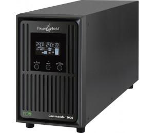 Powershield Commander 1100va Line Interactive Ups - 990w Pscm1100