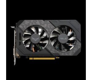 Asus Nvidia Super Tuf-Gtx1660S-O6G-Gaming Geforce Gtx1660S Oc 6Gb Graphics Card - 1 Fan Tuf-Gtx1660S-O6G-Gaming