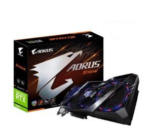Gigabyte Nvidia Geforce Rtx 2070 Aorus Xtreme 8G 7680X4320@60Hz 3Xdp 3Xhdmi 1Xusb Type-C 1815 Mhz