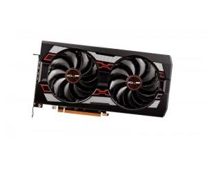 Sapphire Amd Radeon Pulse Rx 5700 8G Gddr6 Hdmi/ Triple Dp Oc W/ Bp (Uefi) Lite 11294-01-20G