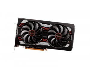 Sapphire Amd Radeon Pulse Rx 5700 Xt 8G Gddr6 Hdmi/ Triple Dp Oc W/ Bp (Uefi) Lite 11293-01-20G