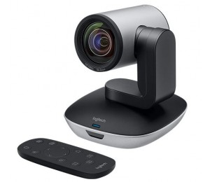 Logitech Ptz Pro 2 Conference Cams Hd Video Conferencing Pan Tilt Zoom Camera For Medium-large