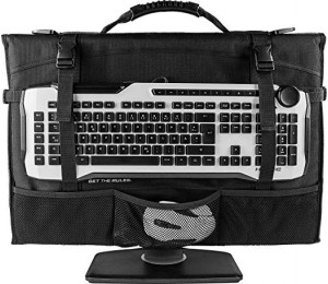 Roccat Gaming Across The Board Monitor/Flatscreen Bag Version 2.0 Roc-15-303