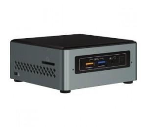 INTEL NUC ARCHES CANYON NUC6CAYH HDMI/ VGA/USB3/M2 DDR3 GBE BOXNUC6CAYH
