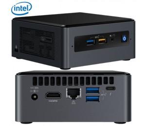 Intel Nuc Bean Canyon Nuc8I7Beh 2.5In Hdmi/ Tb3/ Usb3/ M2 Ddr4 Gbe Boxnuc8I7Beh4