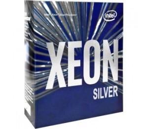 INTEL XEON SILVER 4112 4 CORE 8 THREADS 8.25M 2.6GHz 3647 3YR WTY BX806734112