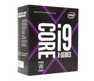Intel 64BIT MPU BX80673I97980X 2.600G 24.75MB LGA2066 BX80673I97980X