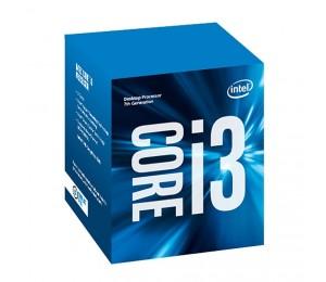 INTEL CORE I3-7100 3.90GHZ SKT1151 3MB CACHE BOXED BX80677I37100