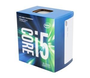 INTEL CORE I5-7500 3.40GHZ SKT1151 6MB CACHE BOXED BX80677I57500