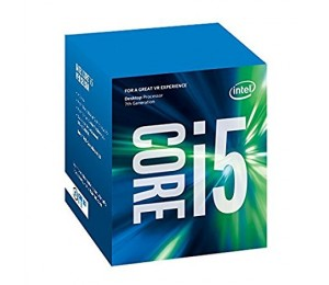INTEL CORE I5-7600 3.50GHZ SKT1151 6MB CACHE BOXED BX80677I57600