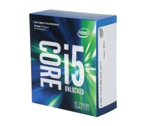 INTEL CORE I5-7600K 3.80GHZ SKT1151 6MB CACHE BOXED BX80677I57600K