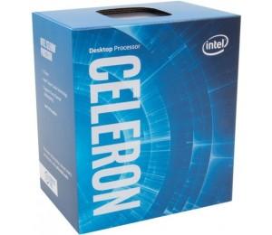Intel Celeron Processor G4920 (2m Cache 3.2ghz) Lga 1151 Bx80684g4920