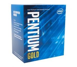Intel G5400 Pentium 3.7GHz s1151 Coffee Lake Box 8th Generation 3 Years Warranty BX80684G5400