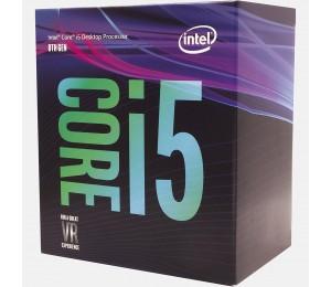 INTEL CORE i5-8400 / 2.80GHZ 9MB CACHE / 6 CORE / 6 THREAD / LGA1151 BX80684I58400