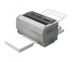 EPSON DFX-9000 DOT MATRIX PRINTER C11C605021