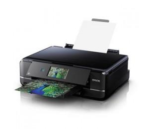 Epson XP-960 Epson Expression Photo XP-960 A3 CD/ DVD Photo Multifunction Inkjet Printer