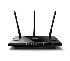 Tp-Link Archer C1200 Wireless Dual Band Gigabit Router C1200 005.001.1024