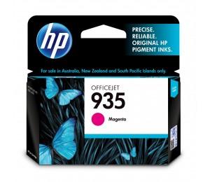 Hp 935 Magenta Ink C2p21aa C2p21aa