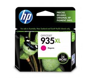 Hp 935xl High Yield Magenta Ink C2p25aa C2p25aa
