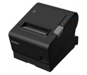 Epson Tm-t88vi-ihub-791 Ethernet Intelligent Printer With Web Server Epos Print Multi Peripheral