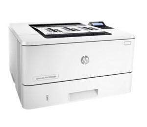 HP LASERJET PRO M402D MONO A4 SFP PRINTER 38PPM 250 SHEET TRAY DUPLEX 1YR C5F92A