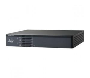 CISCO (C867VAE-K9) CISCO 867VAE SECURE ROUTER WITH VDSL2/ ADSL2+ OVER POTS C867VAE-K9