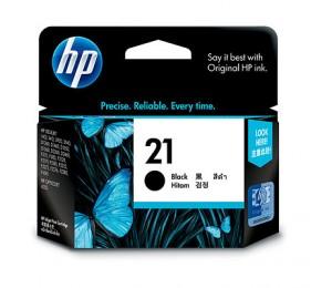 Hp 21 Black Ap Inkjet Cartridge C9351aa-new