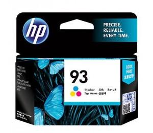 HP 93 TRI-COLOR INK C9361WA C9361WA